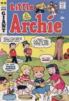 Cover for Little Archie (Archie, 1969 series) #56