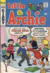 Cover for Little Archie (Archie, 1969 series) #58