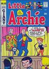 Cover for Little Archie (Archie, 1969 series) #60