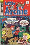 Cover for Little Archie (Archie, 1969 series) #67