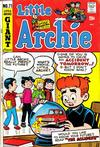 Cover for Little Archie (Archie, 1969 series) #71