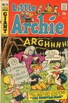 Cover for Little Archie (Archie, 1969 series) #73