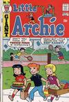 Cover for Little Archie (Archie, 1969 series) #79