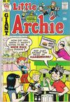 Cover for Little Archie (Archie, 1969 series) #82