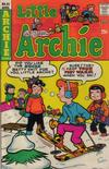 Cover for Little Archie (Archie, 1969 series) #85