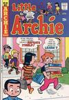 Cover for Little Archie (Archie, 1969 series) #86