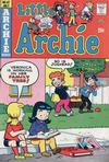 Cover for Little Archie (Archie, 1969 series) #87