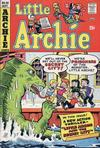 Cover for Little Archie (Archie, 1969 series) #89