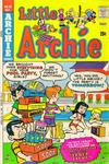 Cover for Little Archie (Archie, 1969 series) #90