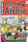 Cover for Little Archie (Archie, 1969 series) #91