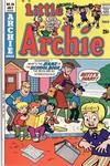 Cover for Little Archie (Archie, 1969 series) #96