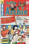 Cover for Little Archie (Archie, 1969 series) #98