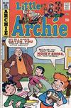 Cover for Little Archie (Archie, 1969 series) #102