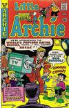 Cover for Little Archie (Archie, 1969 series) #106