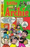 Cover for Little Archie (Archie, 1969 series) #109