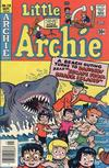 Cover for Little Archie (Archie, 1969 series) #110