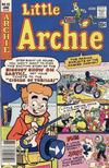 Cover for Little Archie (Archie, 1969 series) #119