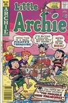 Cover for Little Archie (Archie, 1969 series) #121