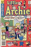 Cover for Little Archie (Archie, 1969 series) #129
