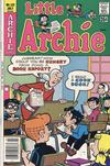 Cover for Little Archie (Archie, 1969 series) #132