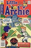 Cover for Little Archie (Archie, 1969 series) #133