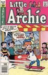 Cover for Little Archie (Archie, 1969 series) #135