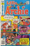 Cover for Little Archie (Archie, 1969 series) #136