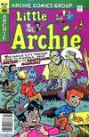 Cover for Little Archie (Archie, 1969 series) #141