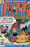 Cover for Little Archie (Archie, 1969 series) #145