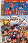 Cover for Little Archie (Archie, 1969 series) #146