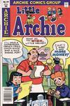 Cover for Little Archie (Archie, 1969 series) #149