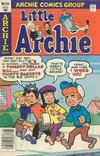 Cover for Little Archie (Archie, 1969 series) #154