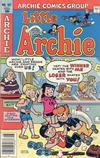 Cover for Little Archie (Archie, 1969 series) #157