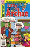 Cover for Little Archie (Archie, 1969 series) #160