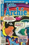 Cover for Little Archie (Archie, 1969 series) #174