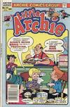 Cover for Little Archie (Archie, 1969 series) #175