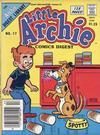 Cover for Little Archie Comics Digest Magazine (Archie, 1985 series) #17
