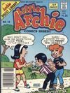 Cover for Little Archie Comics Digest Magazine (Archie, 1985 series) #18