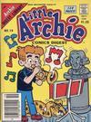 Cover for Little Archie Comics Digest Magazine (Archie, 1985 series) #19