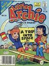 Cover for Little Archie Comics Digest Magazine (Archie, 1985 series) #20