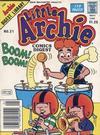 Cover for Little Archie Comics Digest Magazine (Archie, 1985 series) #21