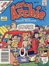 Cover for Little Archie Comics Digest Magazine (Archie, 1985 series) #22
