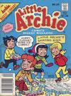 Cover for Little Archie Comics Digest Magazine (Archie, 1985 series) #24