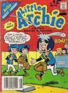 Cover for Little Archie Comics Digest Magazine (Archie, 1985 series) #25