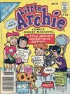 Cover for Little Archie Comics Digest Magazine (Archie, 1985 series) #26