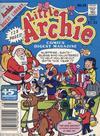 Cover for Little Archie Comics Digest Magazine (Archie, 1985 series) #28