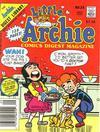 Cover for Little Archie Comics Digest Magazine (Archie, 1985 series) #29