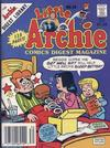 Cover for Little Archie Comics Digest Magazine (Archie, 1985 series) #30