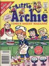 Cover for Little Archie Comics Digest Magazine (Archie, 1985 series) #31