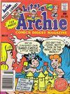 Cover for Little Archie Comics Digest Magazine (Archie, 1985 series) #32
